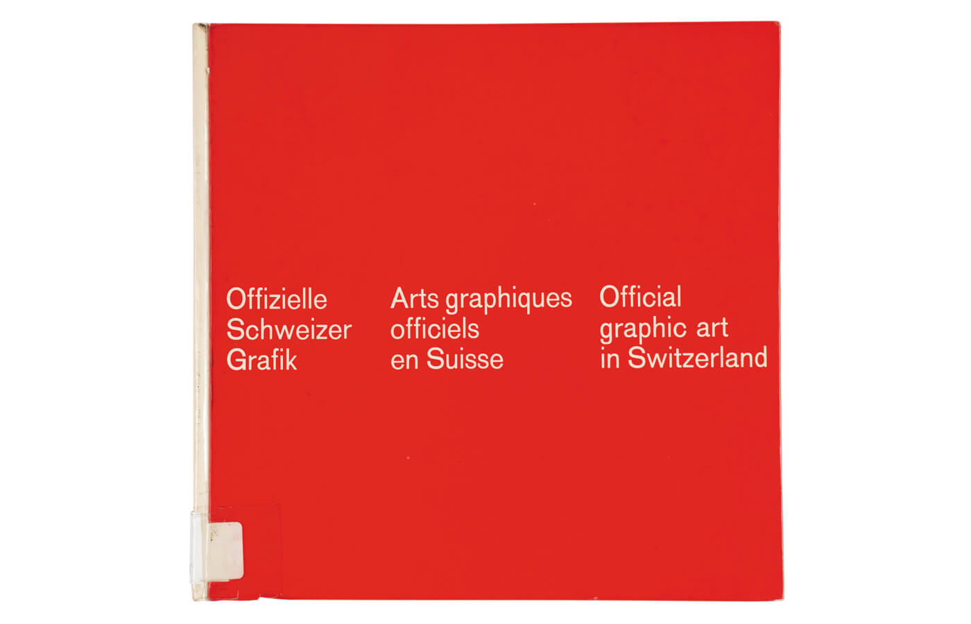 Offizielle Scheizer Grafik | Arts graphiques officiels en Suisse | Official graphic art in Switzerland