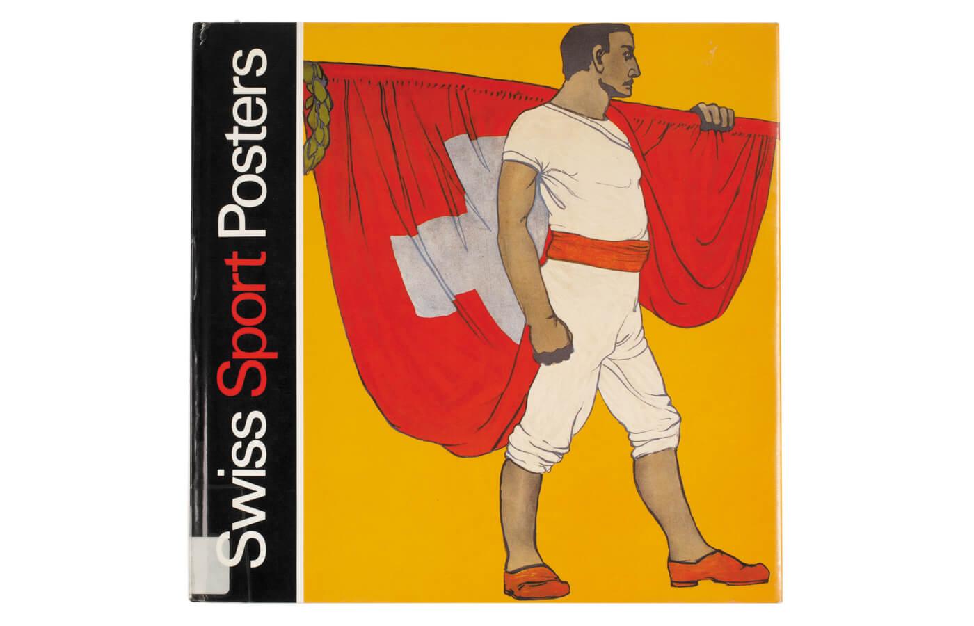 Swiss Sport Posters