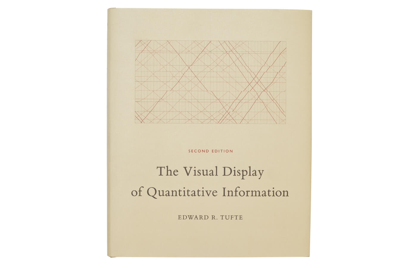 The Visual Display of Quantative Information