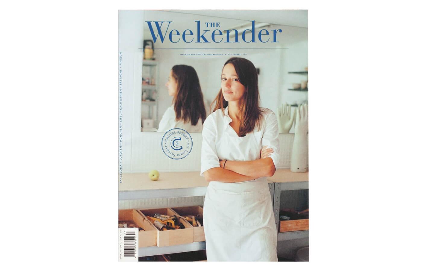 The Weekender #11