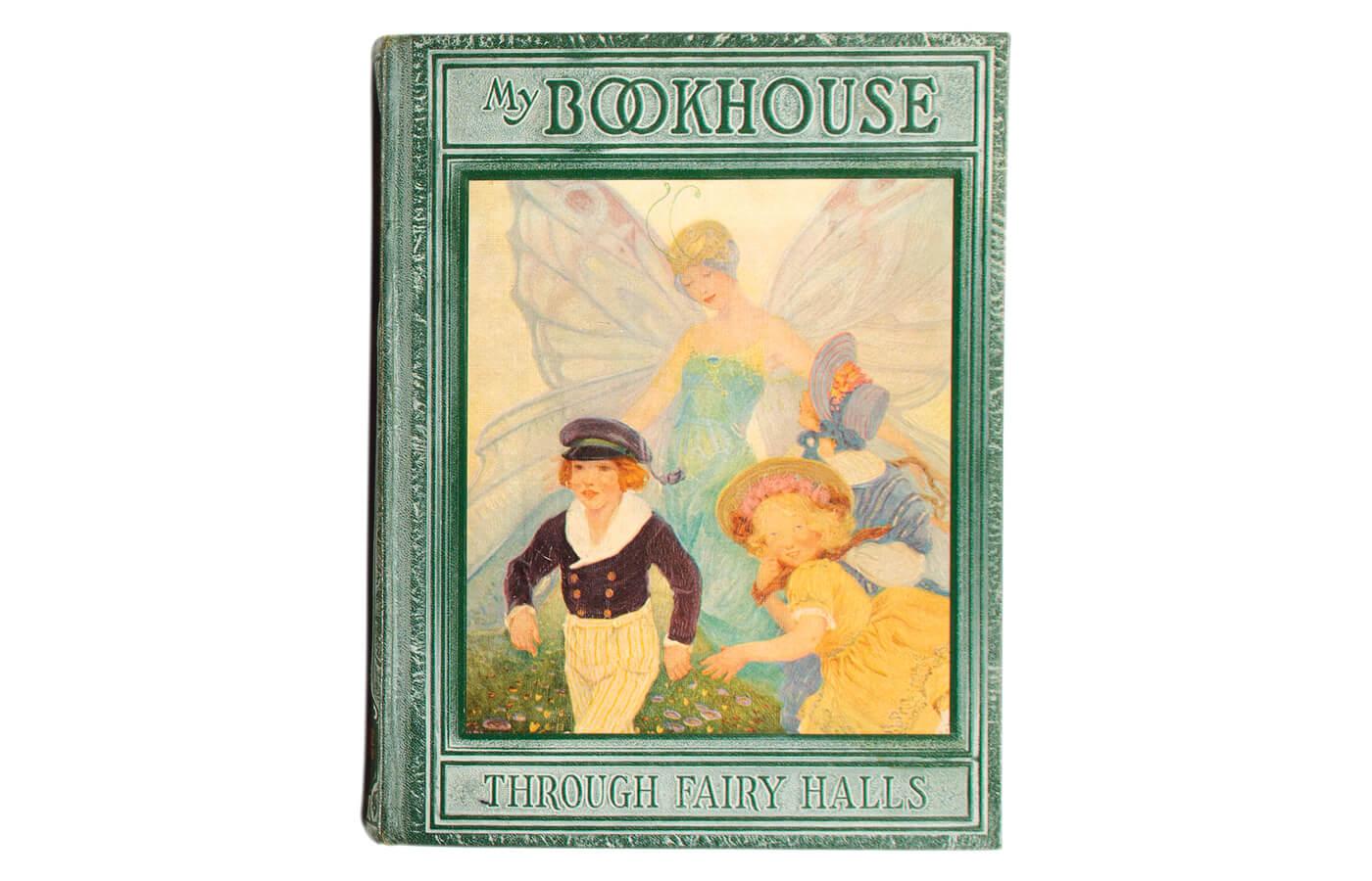 Through Fairy Halls