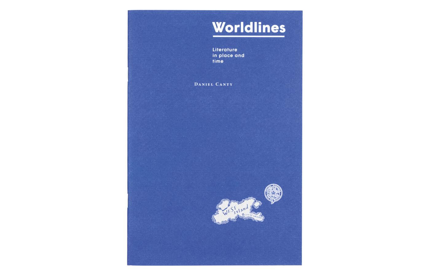 Worldlines