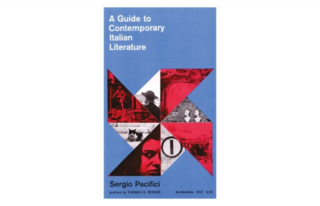 A Guide to Contemporary Italian Literature