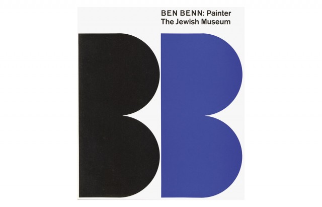 Ben Benn: Painter