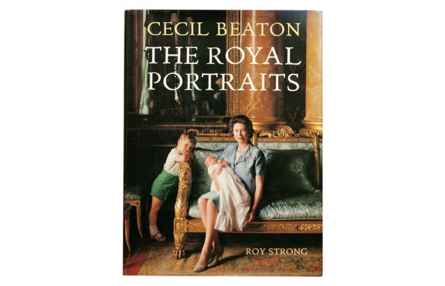 Cecil Beaton – The Royal Portraits