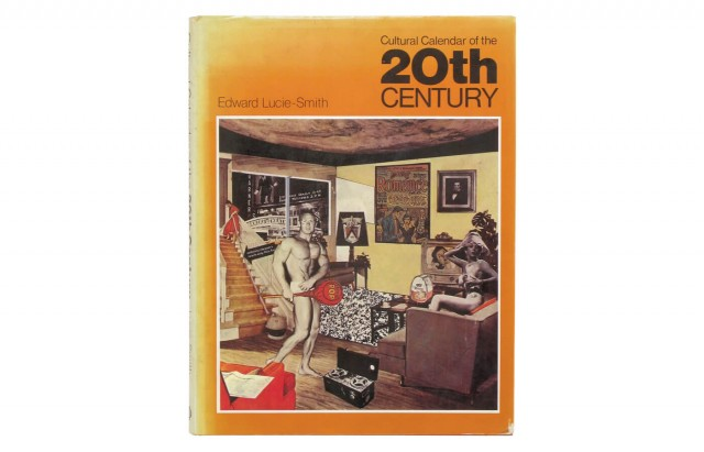 Cultural Calendar of the 20th Century