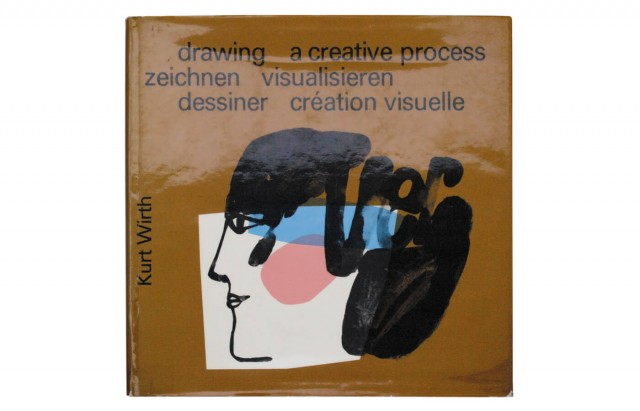 drawing, a creative process | zeichnen visualisieren | dessiner, création visuelle