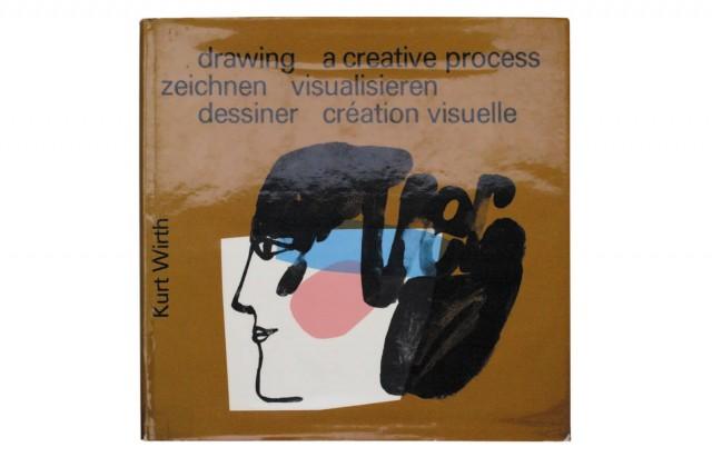 drawing, a creative process | zeichnen visualisieren | dessiner, création visuelle