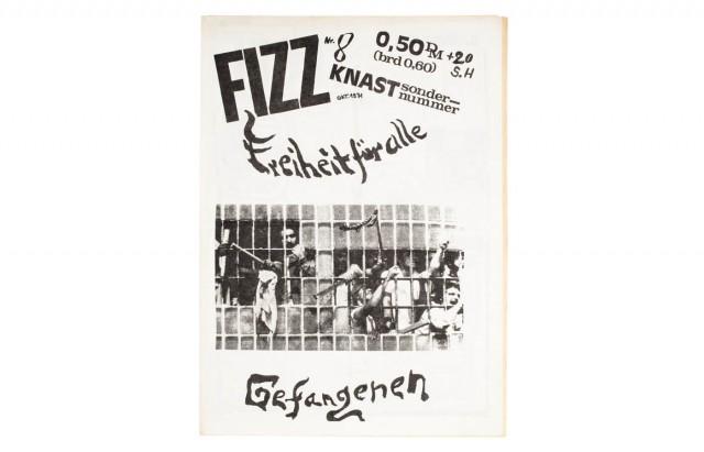 Fizz #8