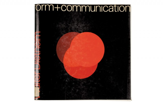 form+communication