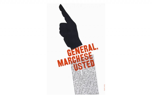 General, Marchese Usted