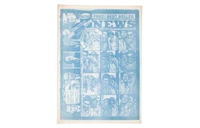 Happening News #1