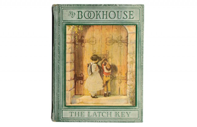 The Latch Key