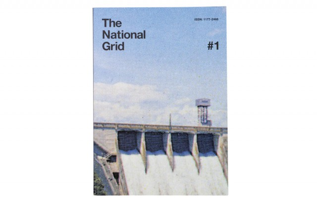 The National Grid #1