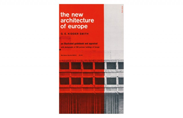 The New Architecture of Europe