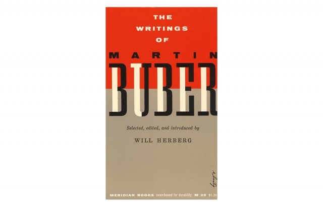 The Writings of Martin Buber