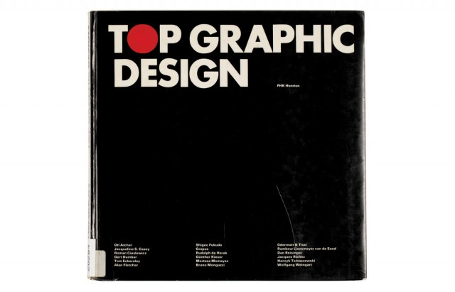 Top Graphic Design