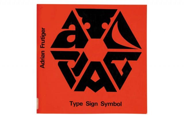 Type Sign Symbol
