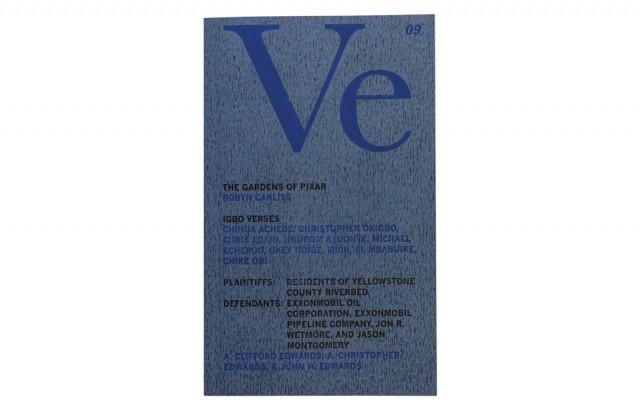 Veneer Magazine #09/18