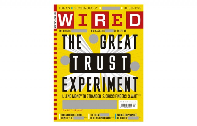 Wired 06 / 10