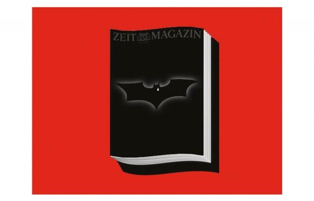 Zeit Magazin #32