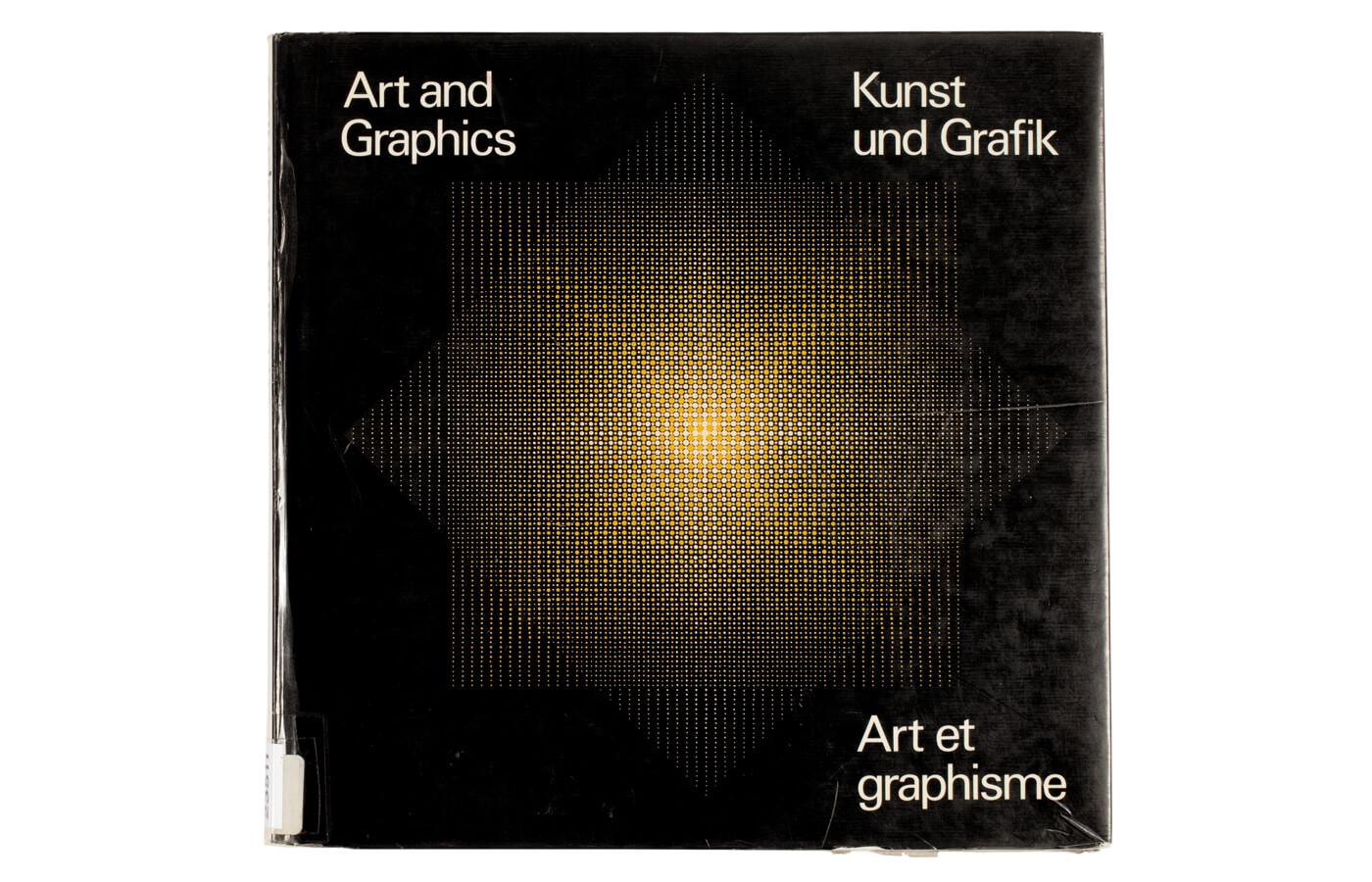 Art and Graphics | Kunst und Grafik | Art et graphisme