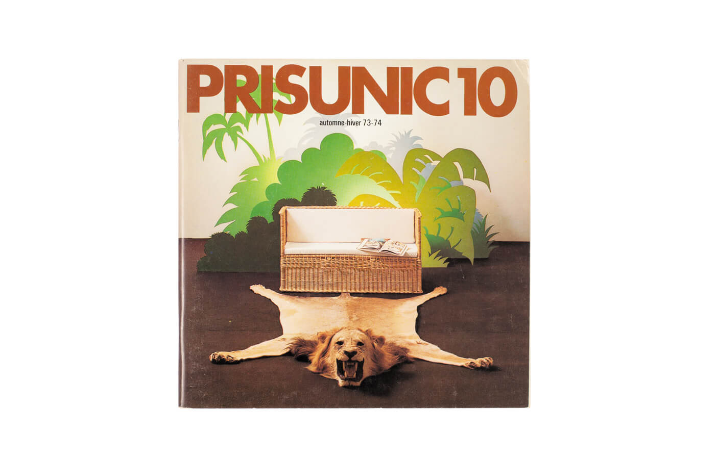 Catalogues Prisunic