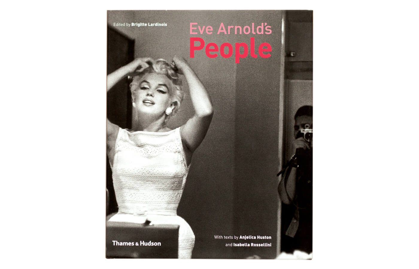 Eve Arnold's People