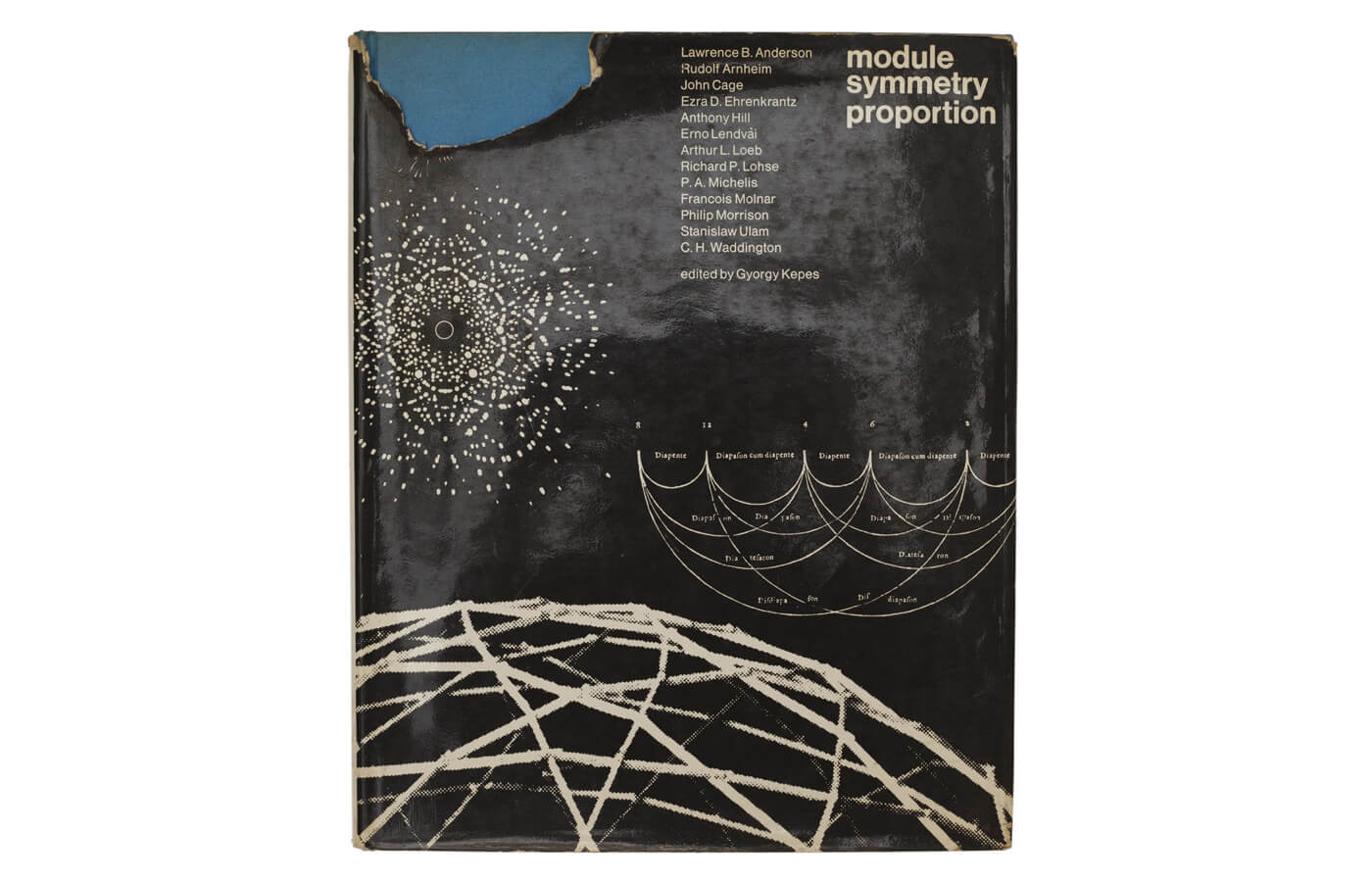 Module, Symmetry, Proportion