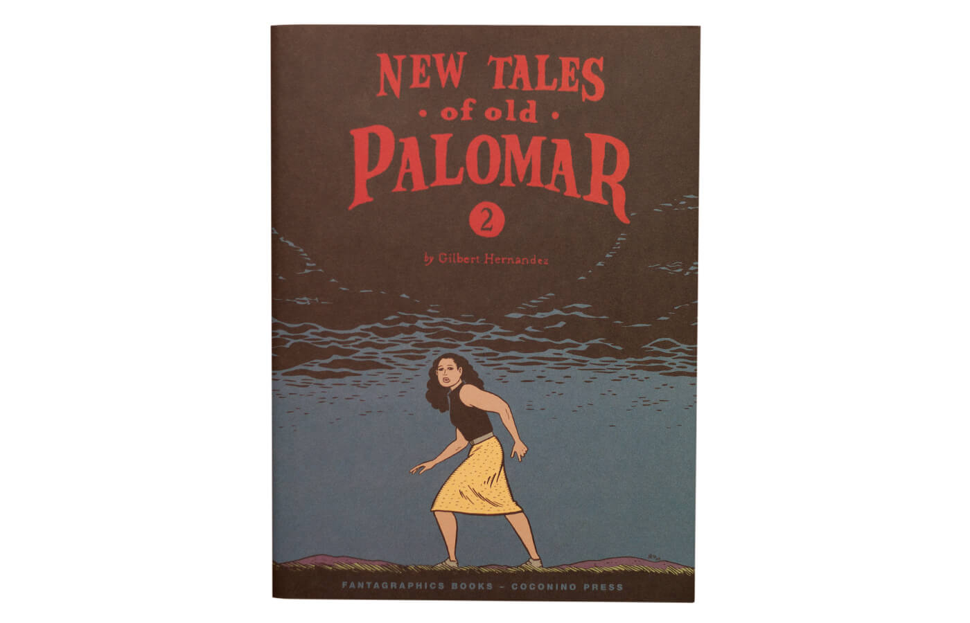 New Tales of old Palomar #2