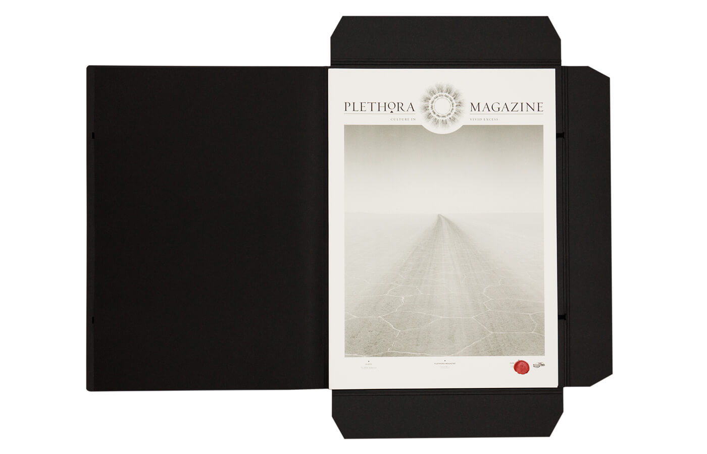 Plethora Magazine #1 – Flatlands
