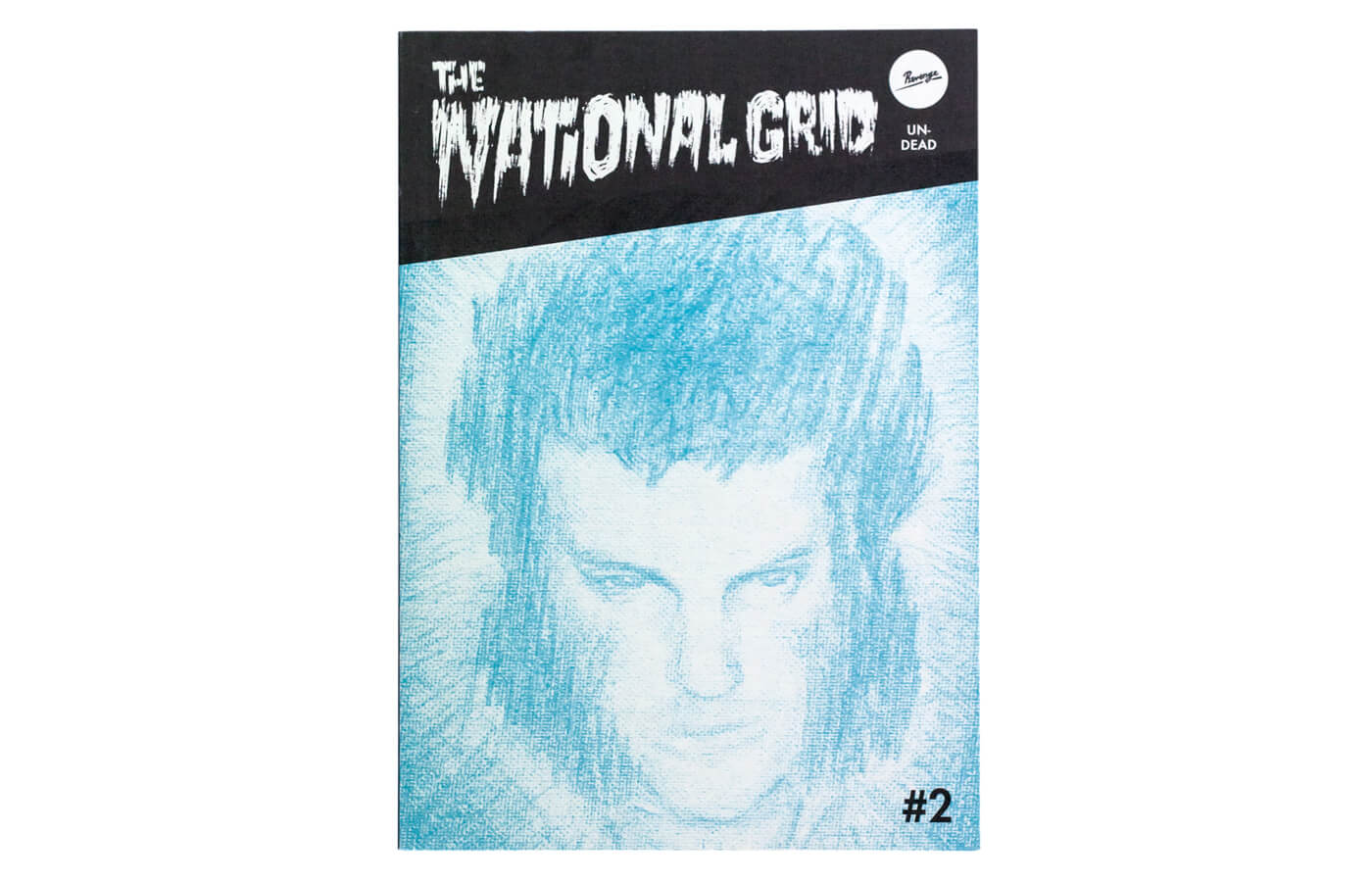 The National Grid #2