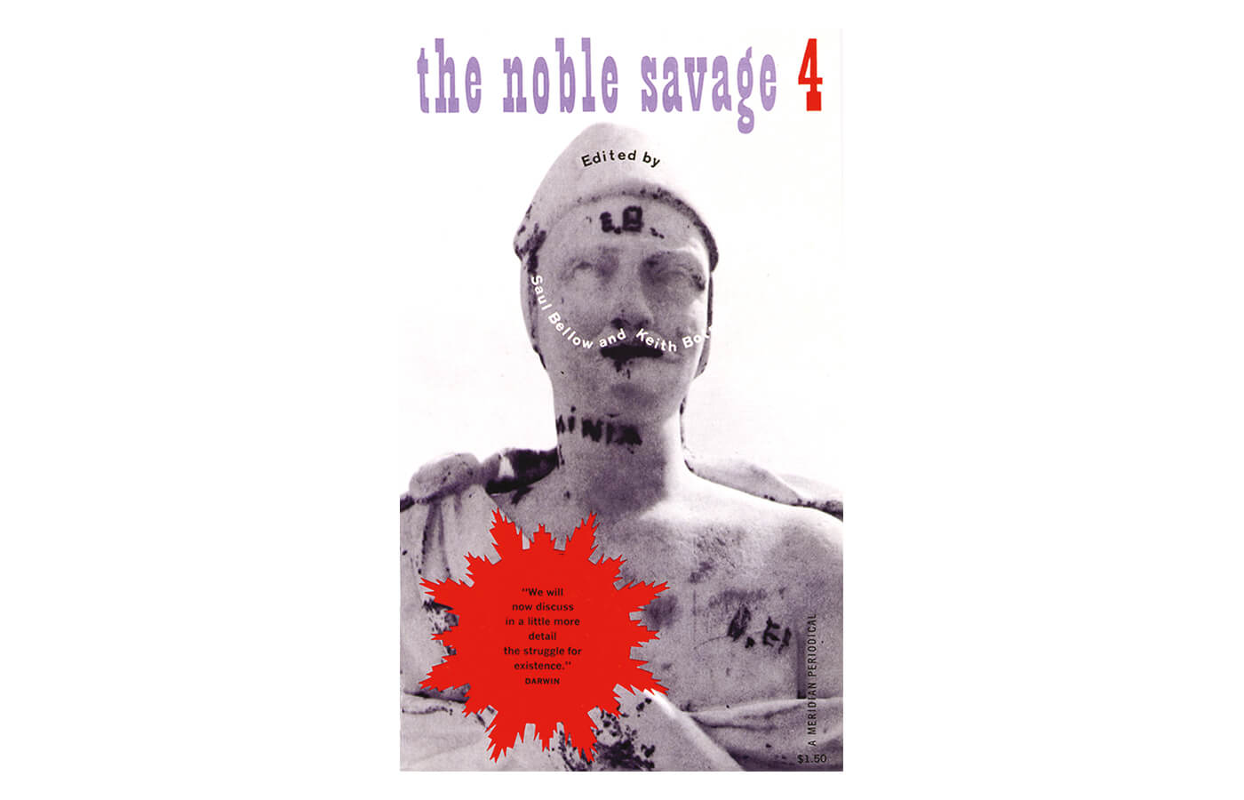 The Noble Savage 4