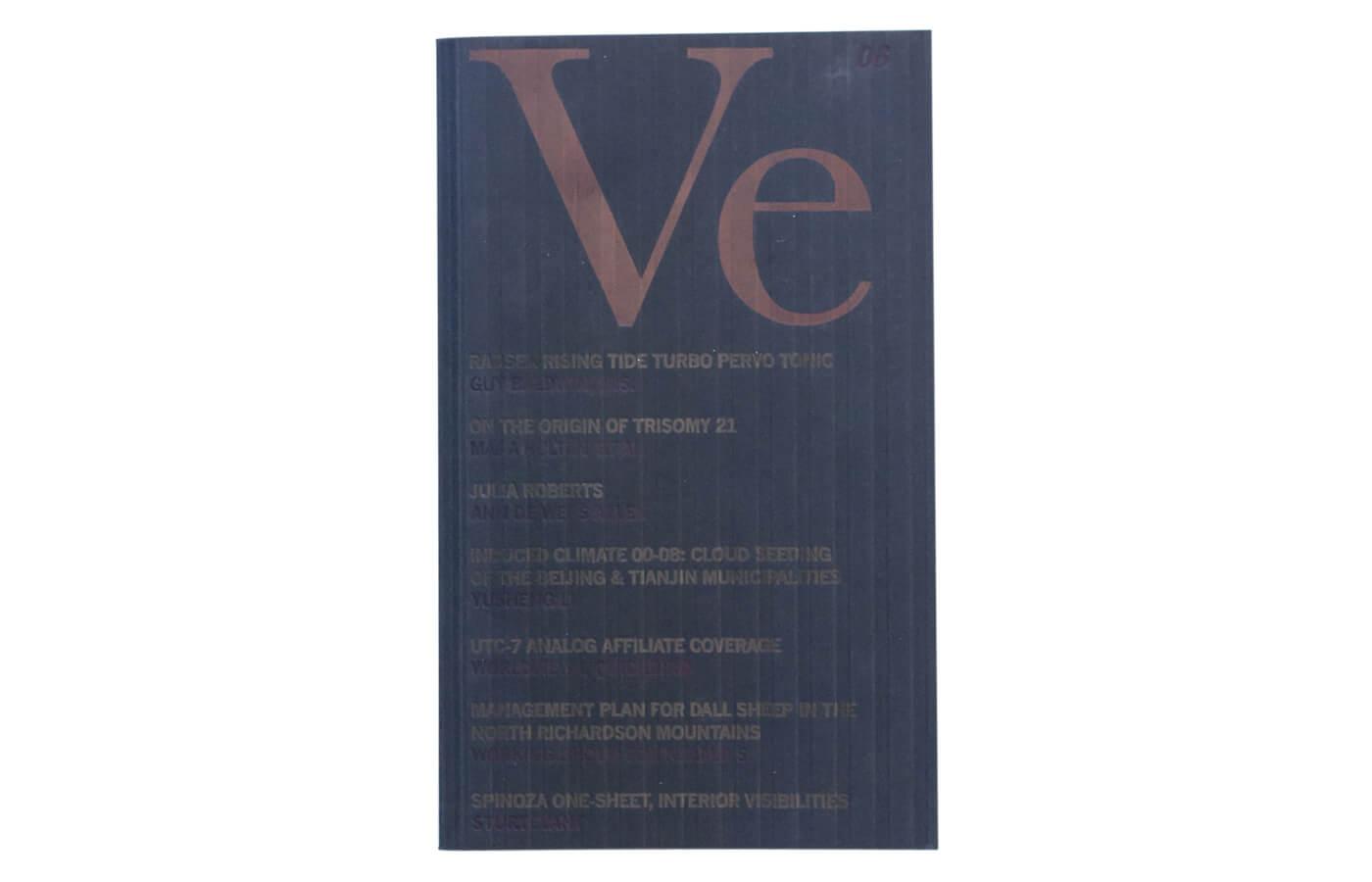 Veneer Magazine #06/18