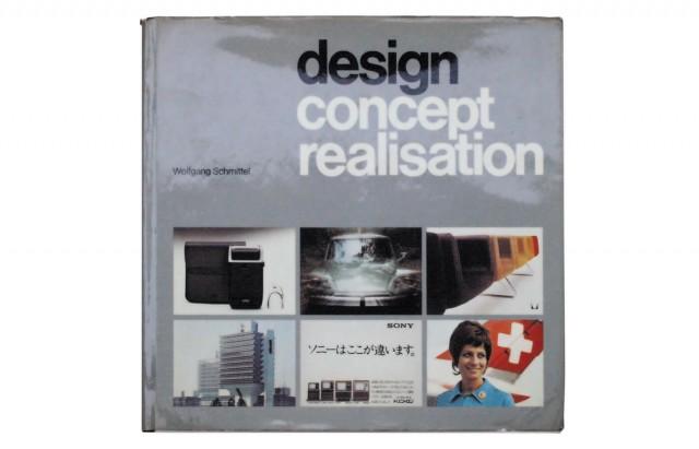 design concept realisation