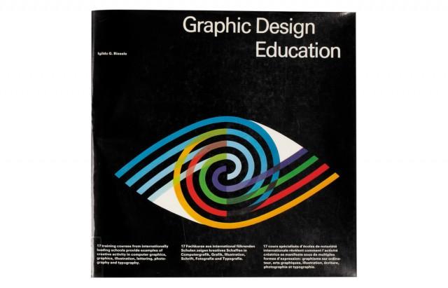 Graphic Design Education
