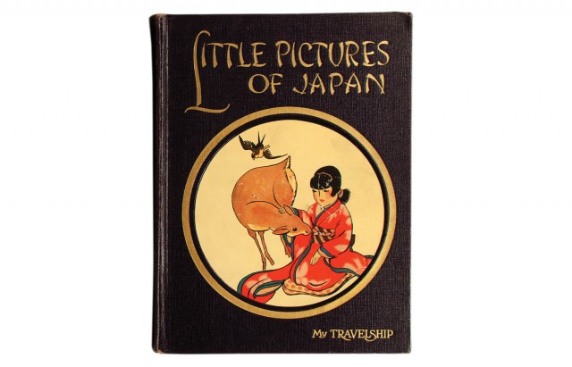Little Pictures of Japan