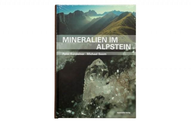 Mineralien im Alpstein