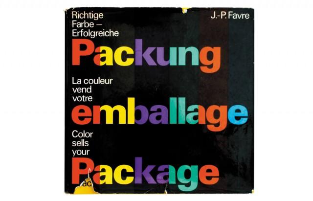 Richtige Farbe – Erfolgreiche Packung | La couleur vend votre emballage | Color sells your package