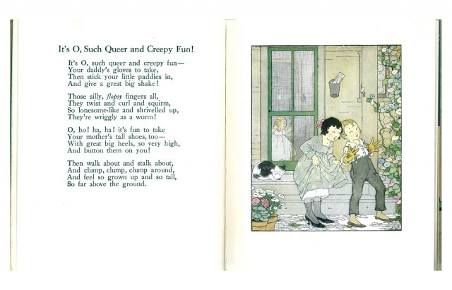 Sunny Rhymes for Happy Children
