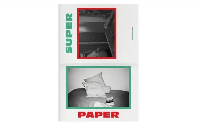 Superpaper #28