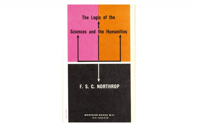 The Logic of the Sciences and Humanities