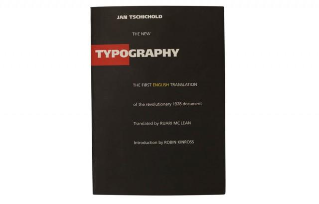 The New Typography