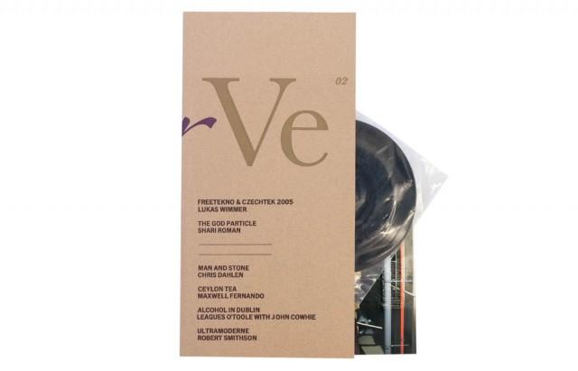 Veneer Magazine #02/18