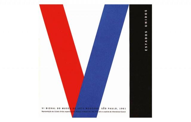 VI Bienal Do Museu De Arte Moderna Sao Paulo